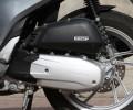 Honda SH125i ABS: mejora de lo inmejorable Imagen - 15