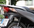 Honda SH125i ABS: mejora de lo inmejorable Imagen - 18
