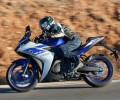 Prueba Yamaha YZF-R3: amiga deportiva Imagen - 3