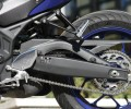 Prueba Yamaha YZF-R3: amiga deportiva Imagen - 5