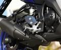 Prueba Yamaha YZF-R3: amiga deportiva Imagen - 7