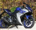 Prueba Yamaha YZF-R3: amiga deportiva Imagen - 8