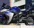 Prueba Yamaha YZF-R3: amiga deportiva Imagen - 11