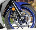 Prueba Yamaha YZF-R3: amiga deportiva Imagen - 12