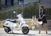 Vespa GTS 2015: la más segura