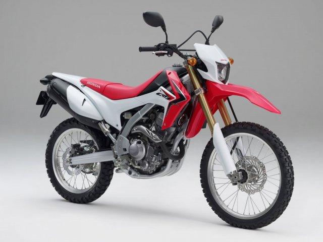 Honda CRF250L Precio Ficha Opiniones Y Ofertas