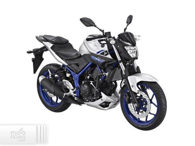 Yamaha MT 25 Presentada En Indonesia