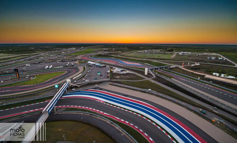 Horarios Motogp Austin Texas | MotoGP 2017 Info, Video, Points Table