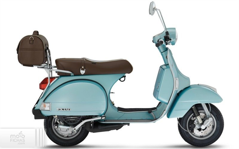vespa happy days 2016 70 aniversario