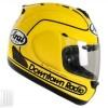Arai RX-7 GP Joey Dunlop 1985 Replica