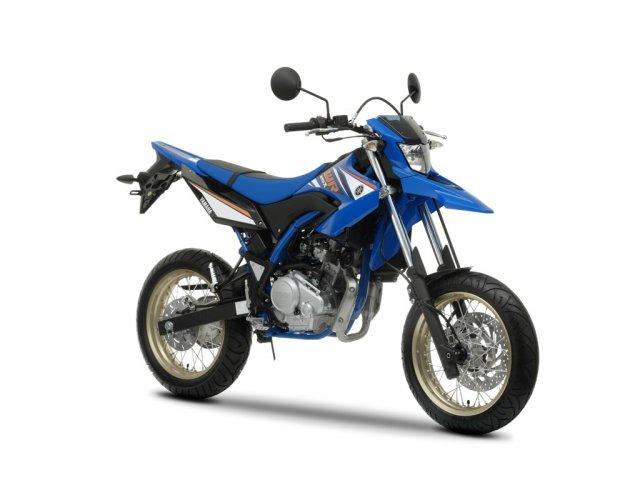 Yamaha Xt 125 X Supermotard Ficha Tecnica Foto Yamaha Best Contest
