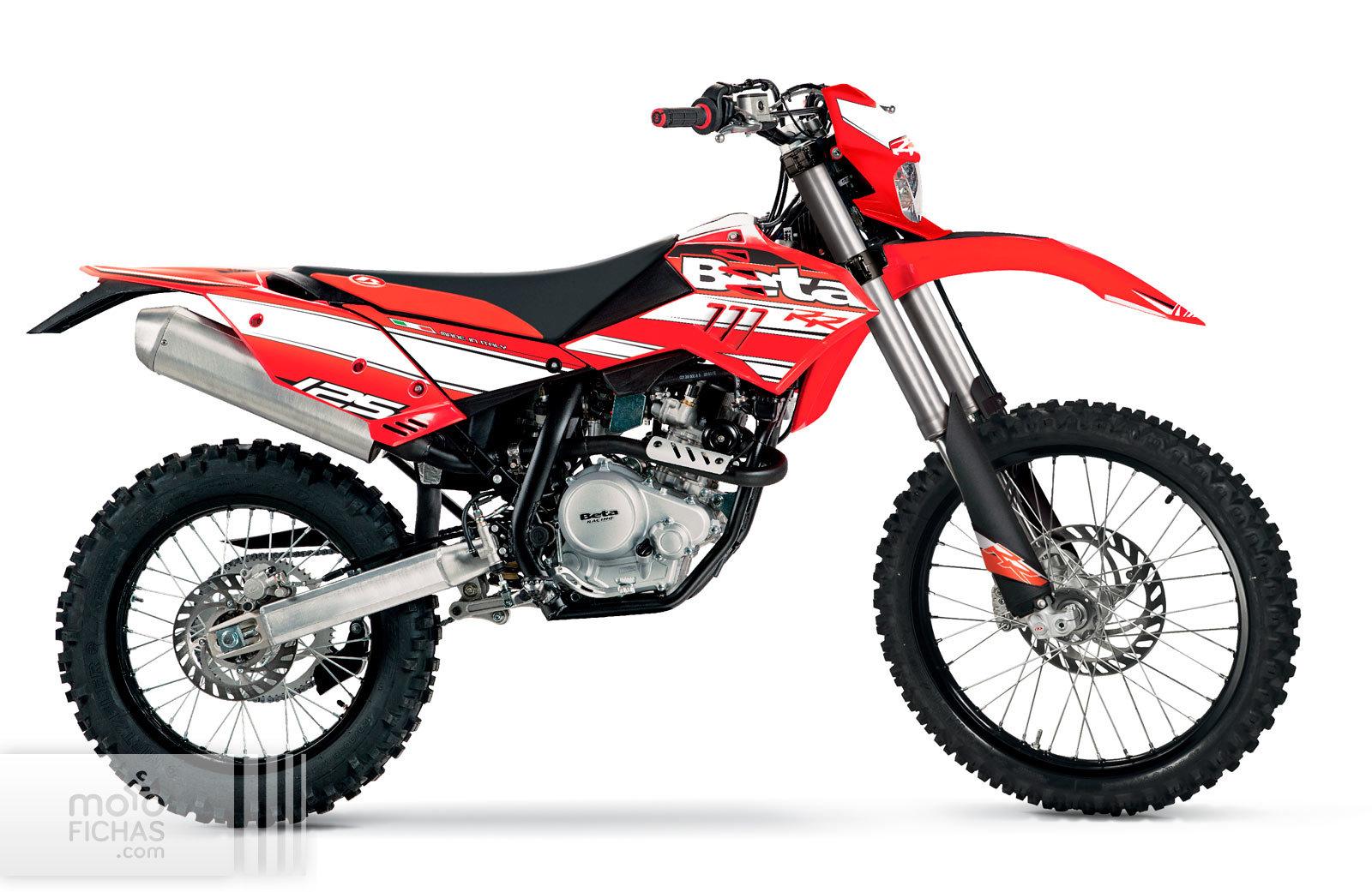 cce08525fc2 Motos Enduro. Precios Ofertas Información y Fichas