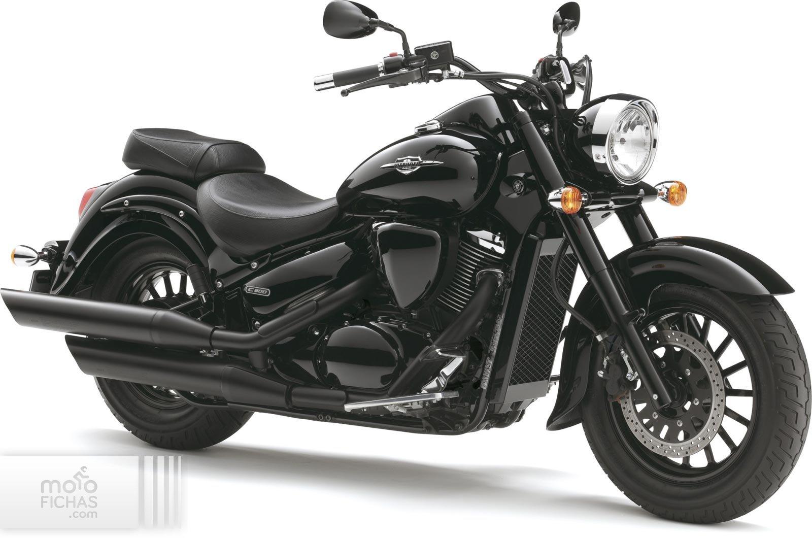Suzuki intruder c800 black edition precio ficha opiniones y ofertas.