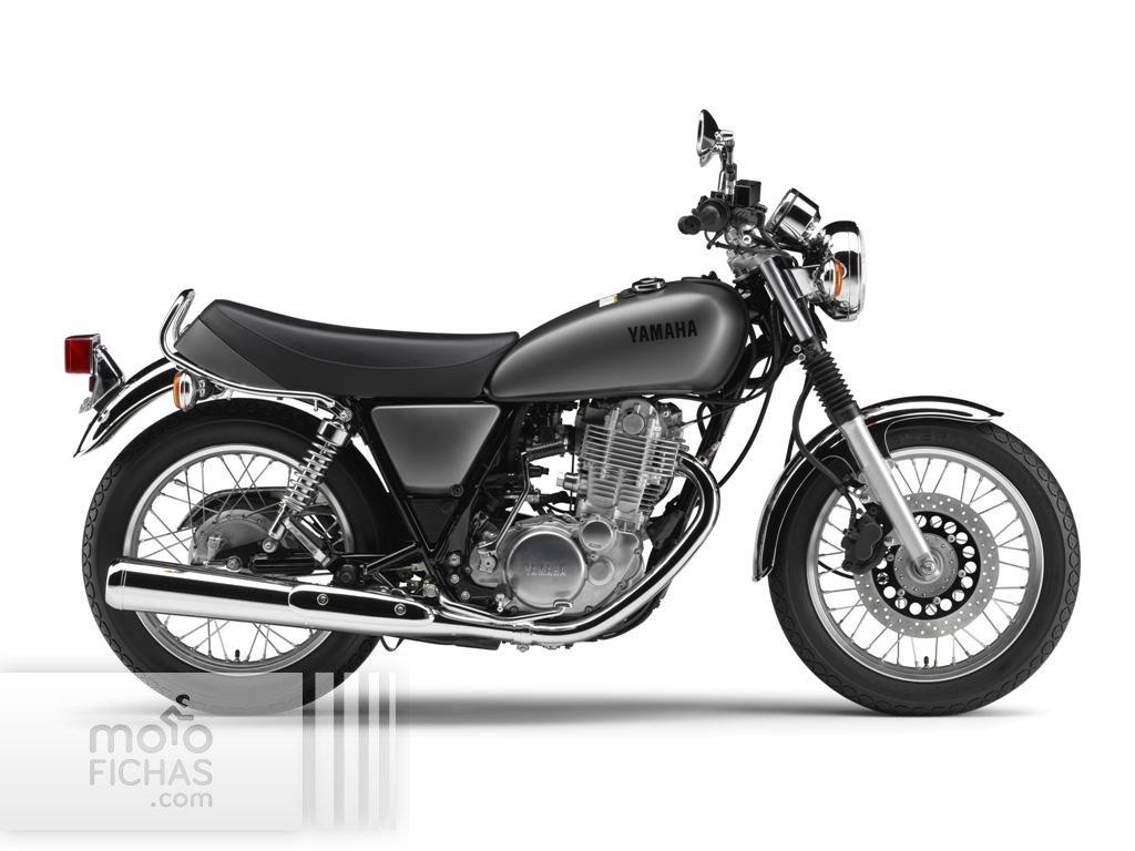 Yamaha SR400 precio ficha opiniones y ofertas