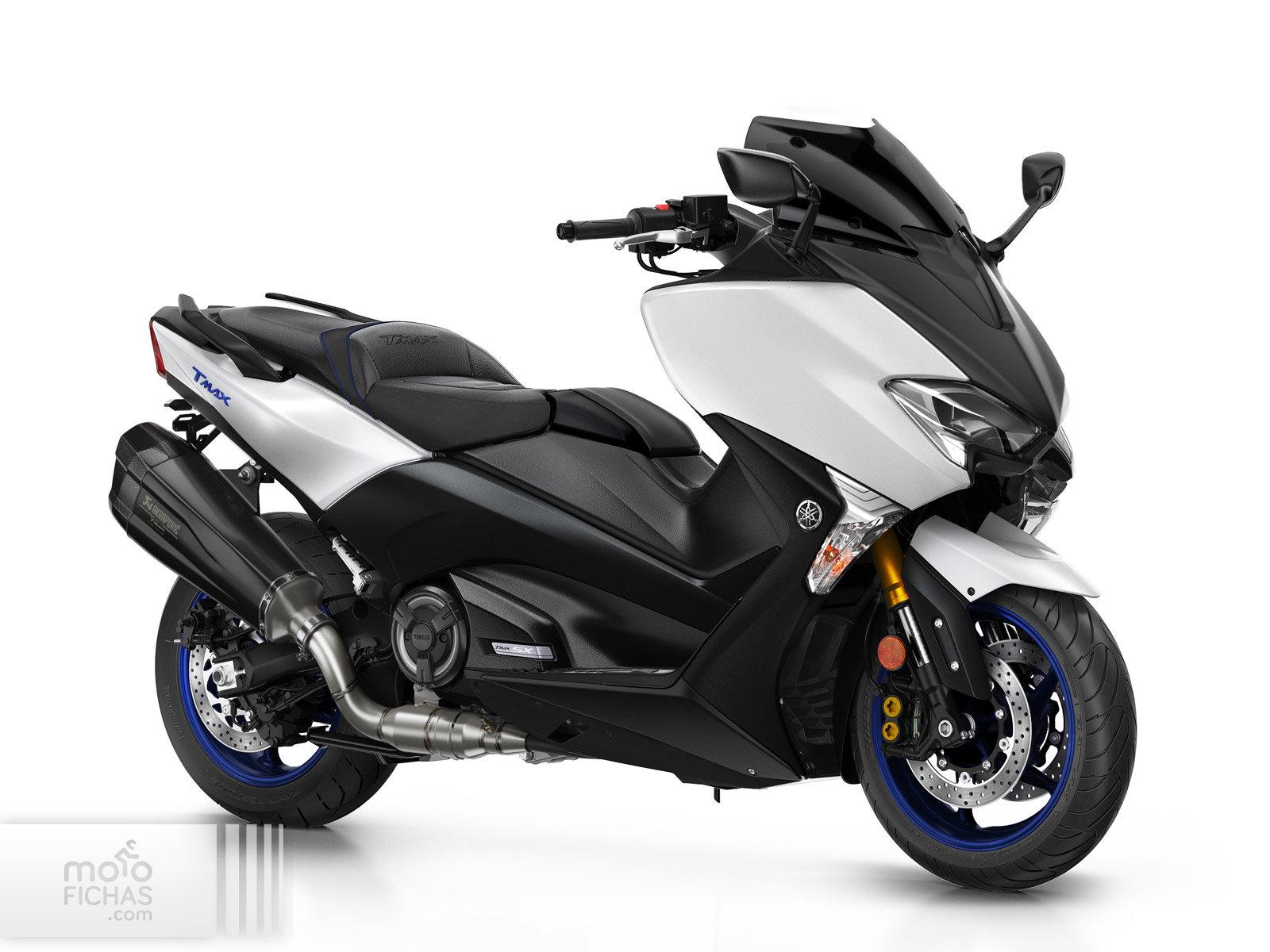 Yamaha Tmaxsxdx 2018 2019 Precio Ficha Opiniones Y Ofertas