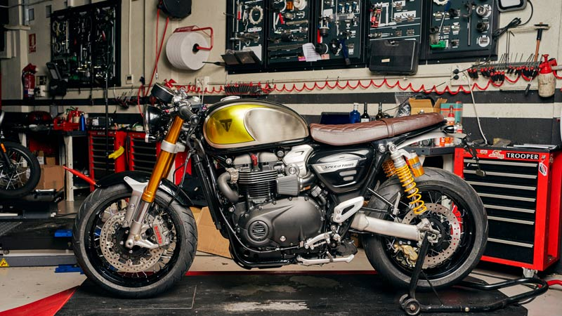 Triumph Speed Twin MQ4 The Icon 2
