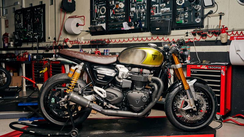 Triumph Speed Twin MQ4 The Icon 3