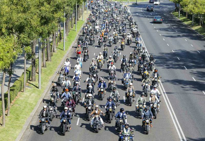 the distinguished gentlemans ride 2017 noticia 2