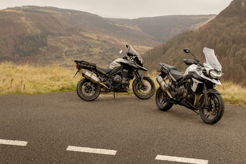 triumph tiger 1200 desert alpine edition 2020 noticia 1