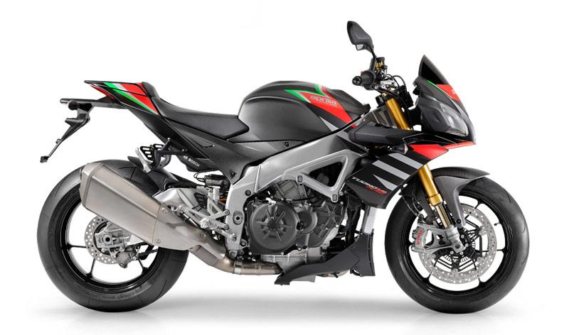 Comparativa Kawasaki Z1000/R 2020 - Aprilia Tuono V4 1100