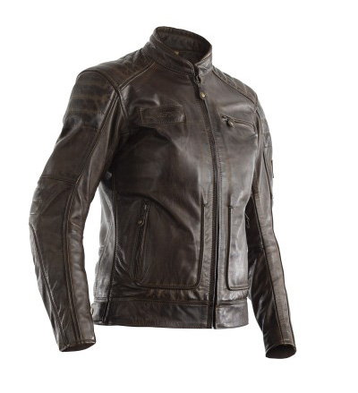 rst chaqueta piel chica roadster noticia