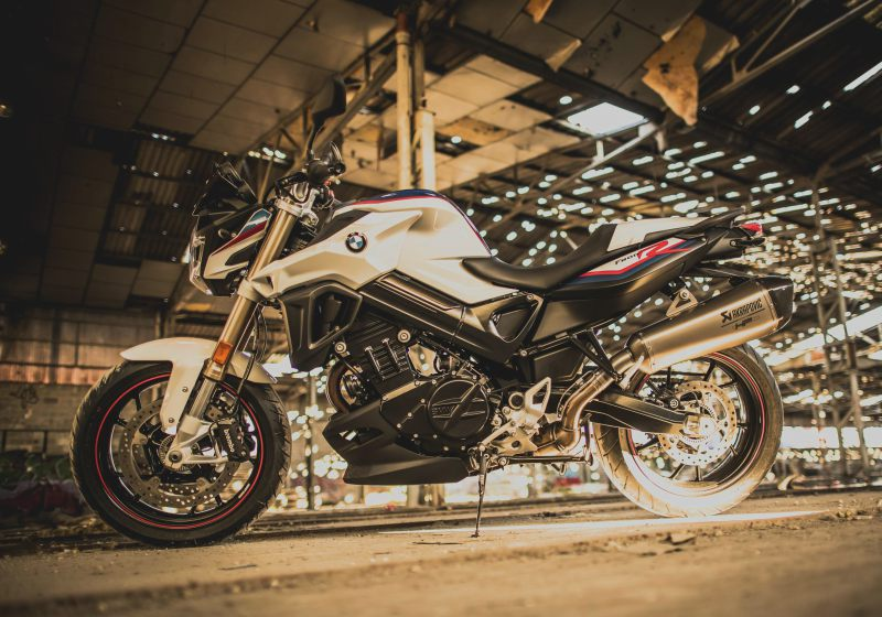 bmw f 800 r akrapovic noticia 2