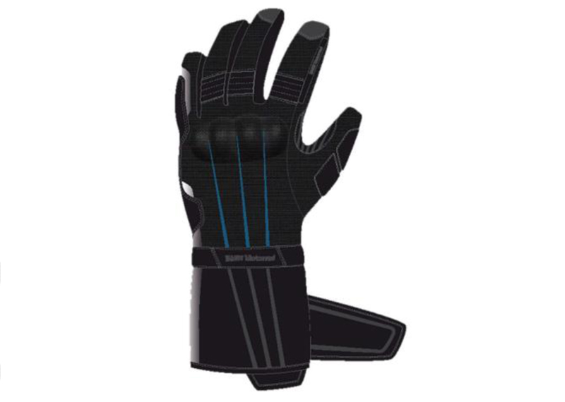 guantes bmw prowinter 2016