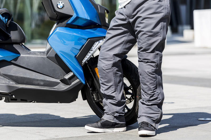 pantalones clima equipamiento urban bmw scooter 2019