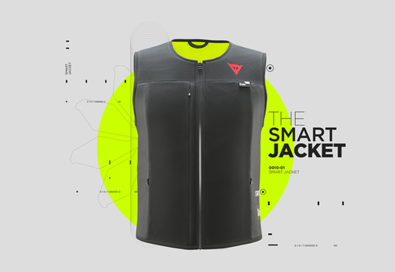 dainese smart jacket noticia 1