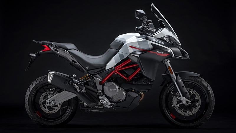 ducati multistrada 950 s gp white 02