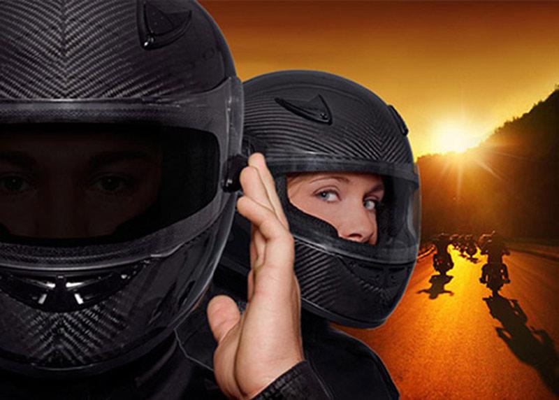 elegir casco moto limpieza mantenimiento