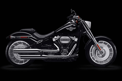 harley davidson 2021 fat boy 114
