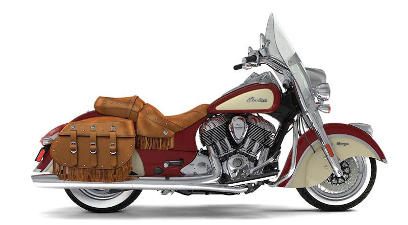 indian chief vintage 2017 perfil