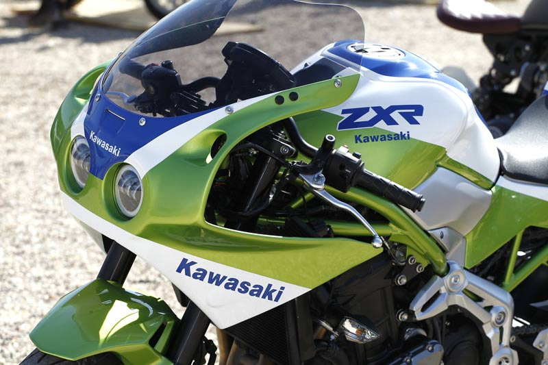 kit japan legends kawasaki zxr750 z900 2