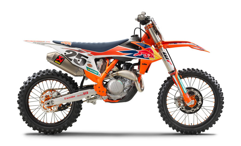 ktm 450 sx f factory edition 2019 musquin