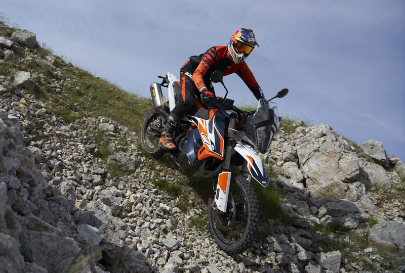 ktm 790 adventure r rally 2019 noticia 2