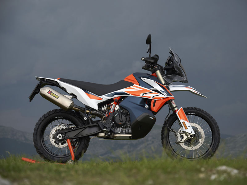 ktm 790 adventure r rally 2019 noticia