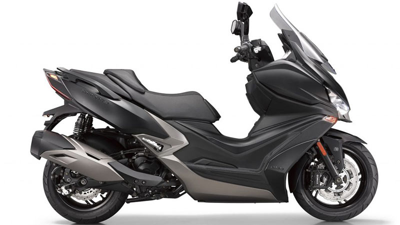 kymco xciting s 400 tcs 2021 3