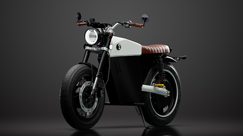 OX Motorcycles One 05