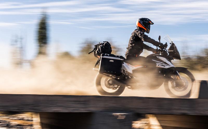 3371852c938 Las mejores motos trail y adventure de media cilindrada 2019