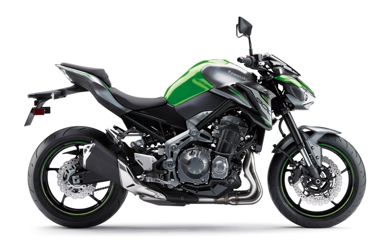 kawasaki z900 2019 estatica limitable a2