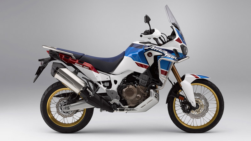honda crf1000l africa twin adventure sports trail a2 barata