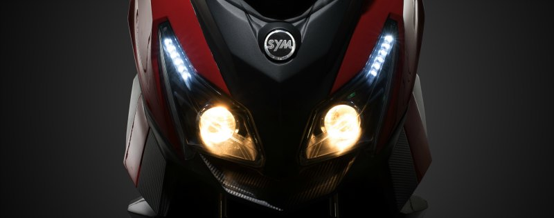 sym cruisym 300 2017 frontal ficha