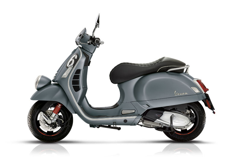 vespa sei goirni II edition noticia 2