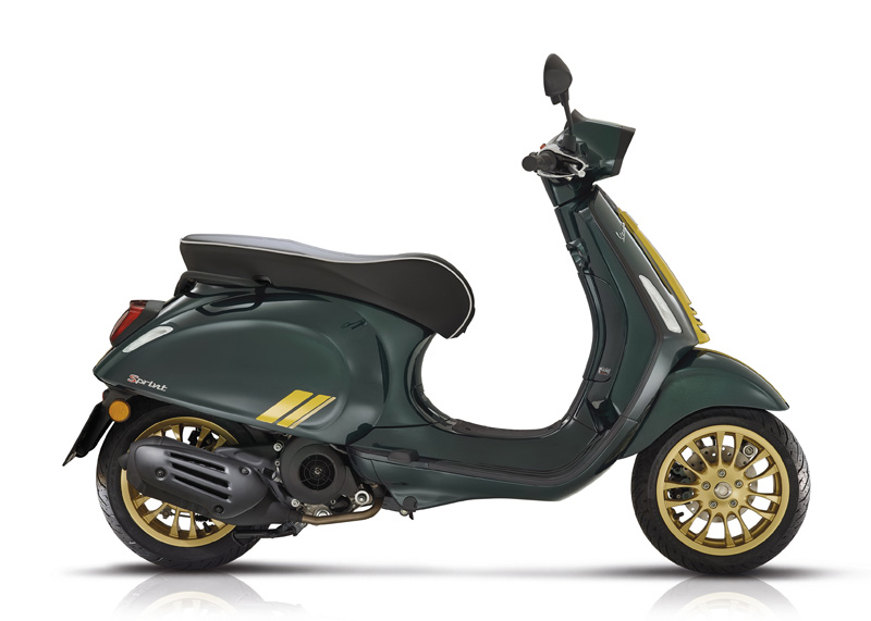vespa sprint 125 racing sixties 2020 noticia