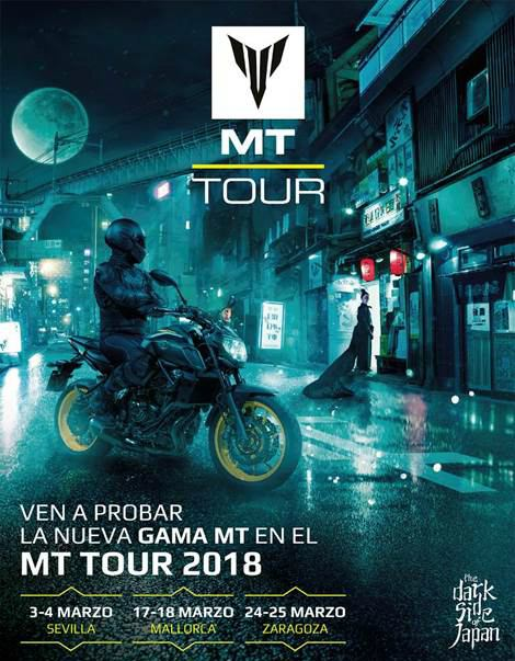 yamaha mt tour 2018 noticia 1