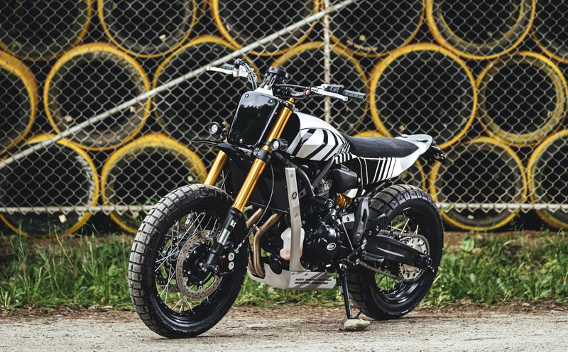 yamaha yardbuilt 2019 kiddo motors the reunion 2019 1