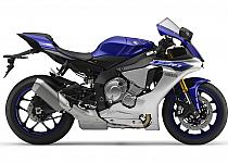 Yamaha YZF-R1 2015-2016