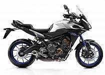 Yamaha MT-09 Tracer 2015-2016