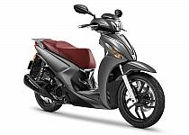 KYMCO People S 125 2017-2019